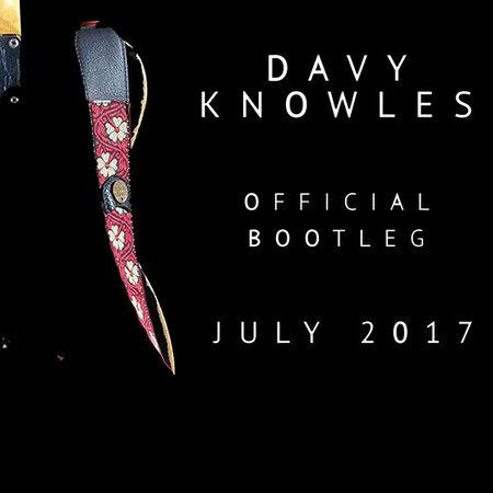 Official Bootleg #7 - July 2017