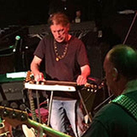 08/07/15 Bearsville Theater, Woodstock, NY