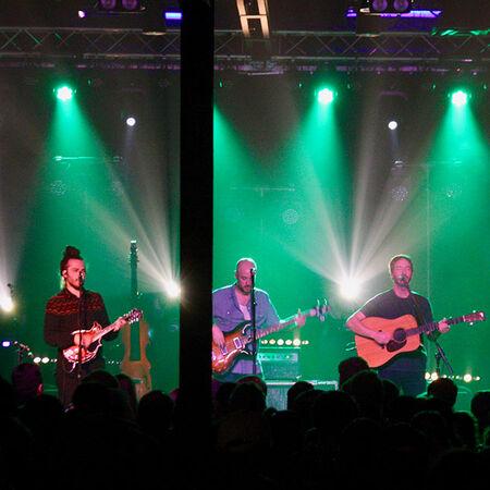 01/18/18 Music Farm, Columbia, SC