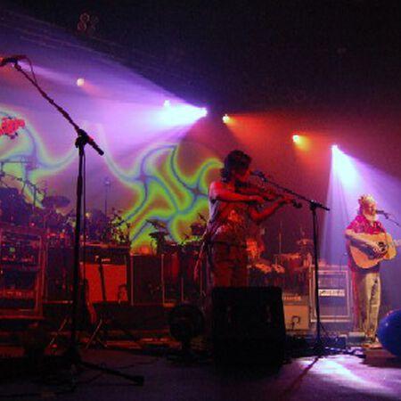 03/22/07 The Fillmore Auditorium, Denver, CO