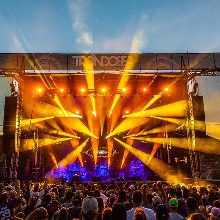 Widespread Panic Trondossa Festival 2019