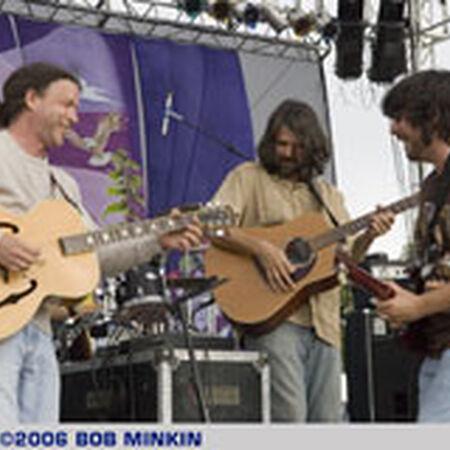 06/11/06 Harmony Festival, Santa Rosa, CA