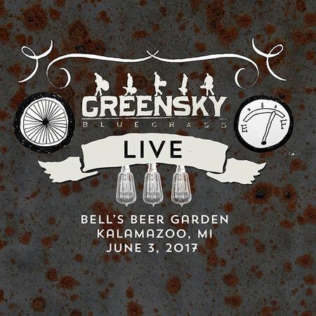 06/03/17 Bell's Garden Opener, Kalamazoo, MI