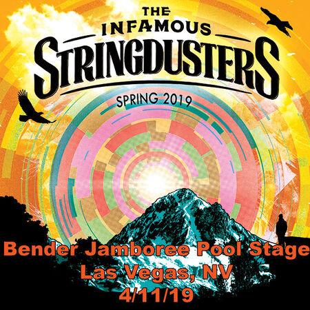 04/11/19 Bender Jamboree, Las Vegas, NV