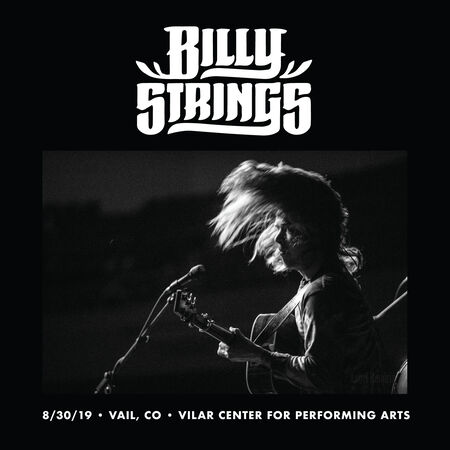 08/30/19 Vilar Center for Performing Arts, Vail, CO