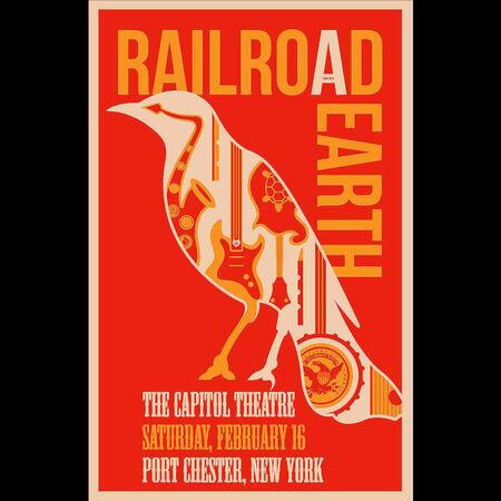 02/16/19 The Capitol Theatre, Port Chester, NY