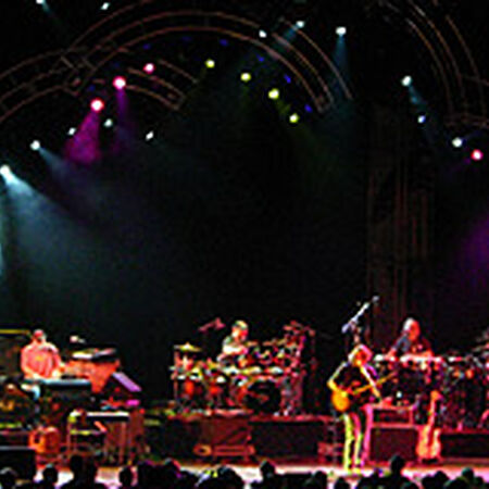 10/22/06 Northrop Memorial Auditorium, Minneapolis, MN