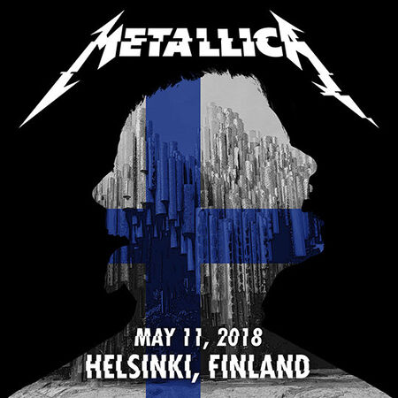 05/11/18 Hartwall Arena, Helsinki, FI