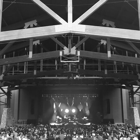 08/23/19 Iroquois Amphitheater, Louisville, KY
