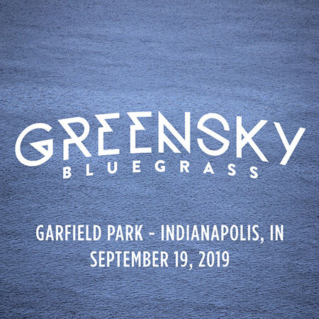 09/19/19 Garfield Park, Indianapolis, IN