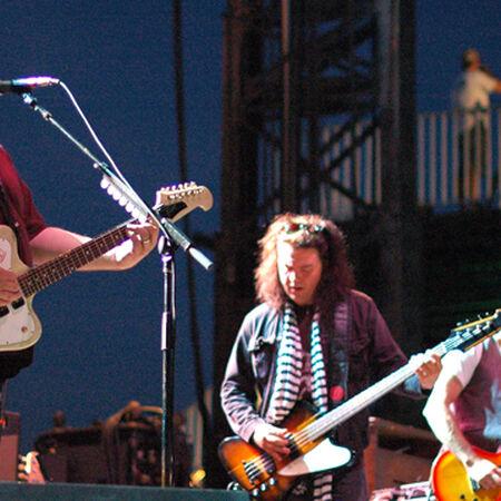 06/04/11 Mountain Jam, Hunter, NY
