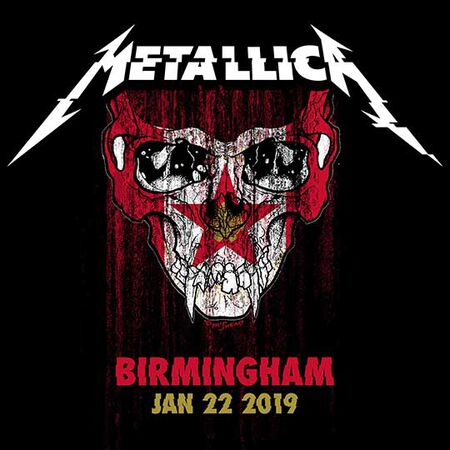 01/22/19 Legacy Arena at The BJCC, Birmingham, AL