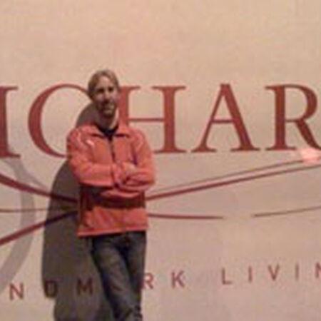 10/23/08 Richards On Richards, Vancouver, BC