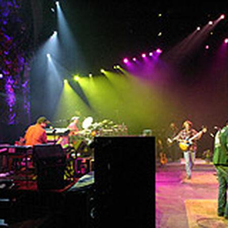 12/30/05 Philips Arena, Atlanta, GA