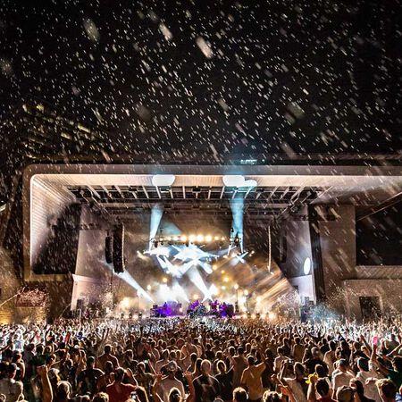 09/02/18 Ascend Amphitheater, Nashville, TN