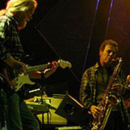 11/03/07 North Charleston Coliseum, Charleston, SC