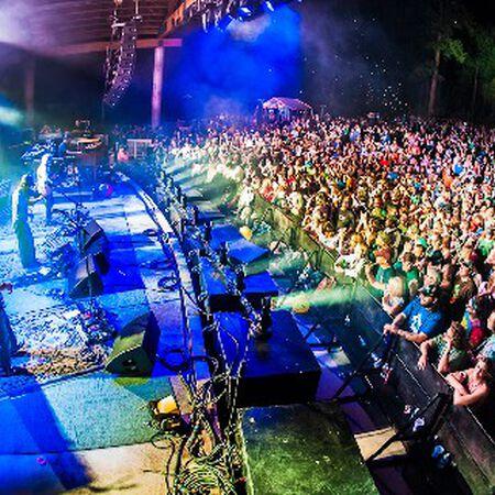 07/12/12 Pepsi Amphitheater, Flagstaff, AZ