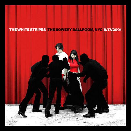 06/17/01 The Bowery Ballroom, New York, NY