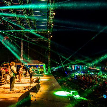 11/01/13 The Spirit of the Suwannee Music Park, Live Oak, FL