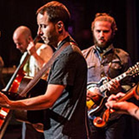 01/30/15 Ann Arbor Folk Festival - Hill Auditorium, Ann Arbor, MI
