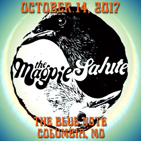 10/14/17 The Blue Note, Columbia, MO