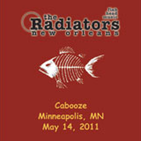 05/14/11 Cabooze, Minneapolis, MN