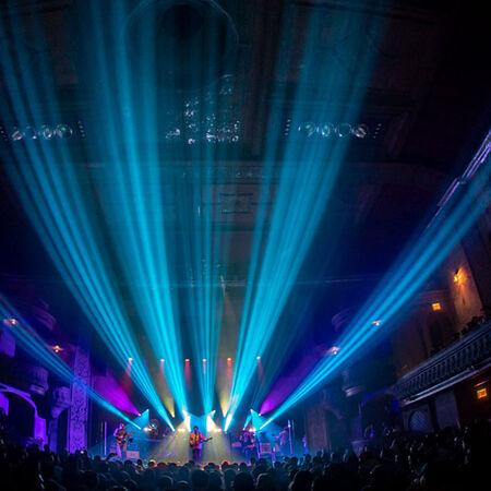 10/19/18 Thalia Hall, Chicago, IL