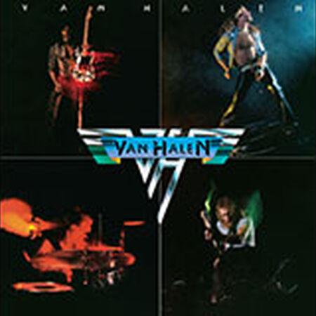Van Halen [HD MQS]