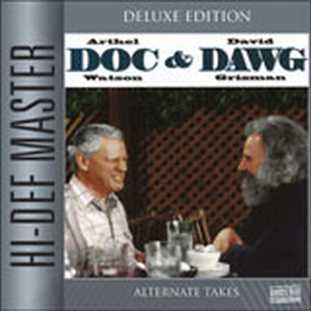 Doc & Dawg - Alternate Takes