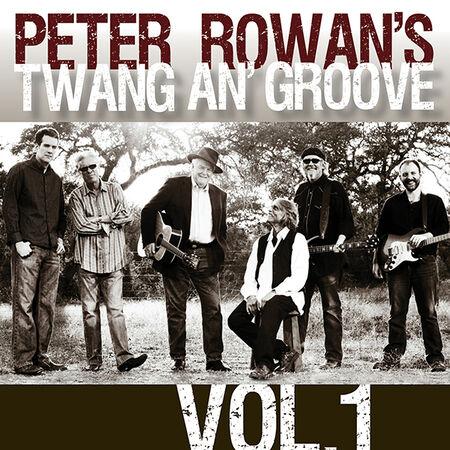 Twang an' Groove (Vol. 1)