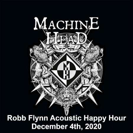 12/04/20 Acoustic Happy Hour, Oakland, CA