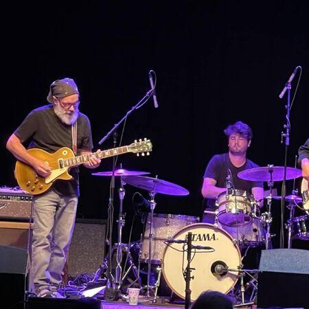 09/10/21 Musikfest Cafe, Bethlehem, PA
