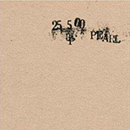 05/25/00 Palau St. Jordi Pavilion, Barcelona, ES