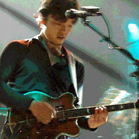 10/12/03 Metropolis, Montreal, QC