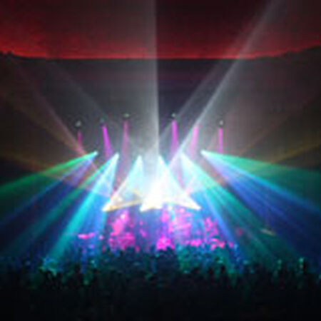 03/12/09 Royal Oak Music Theatre, Royal Oak, MI