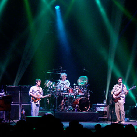07/26/03 The Warfield, San Francisco, CA