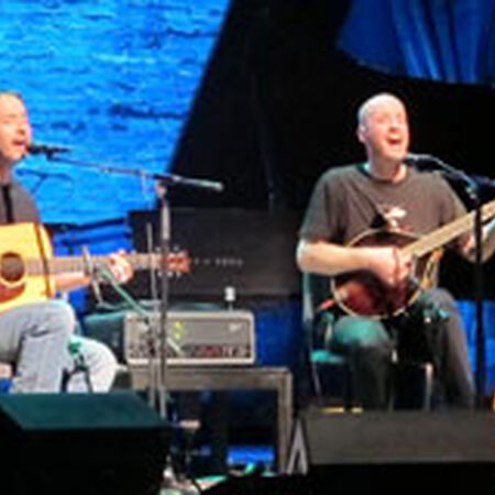 03/21/12 Wheeler Opera House, Aspen, CO