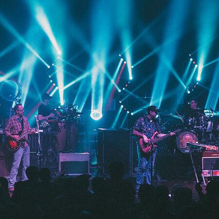 09/30/16 The Town Ballroom, Buffalo, NY
