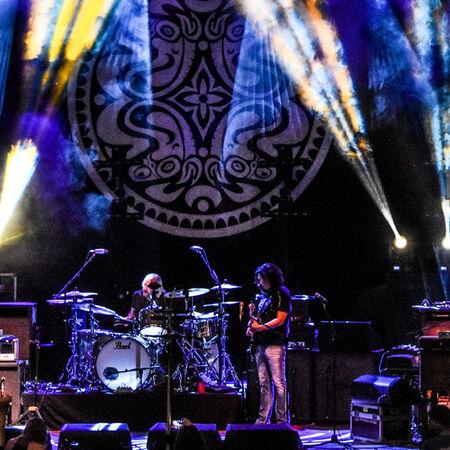 11/03/16 The Forum Theatre, Binghamton, NY