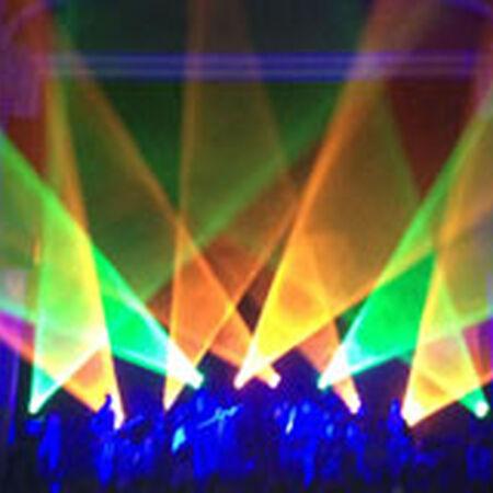 09/05/12 Jefferson Theater, Charlottesville, VA