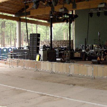 06/29/06 Pine Mountain Amphitheatre, Flagstaff, AZ