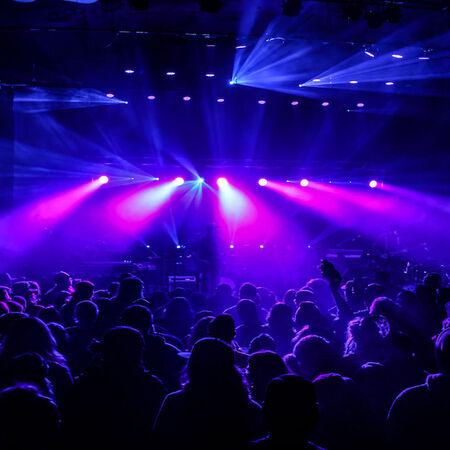03/04/17 Town Ballroom, Buffalo, NY
