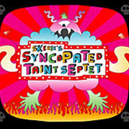 Syncopated Taint Septet