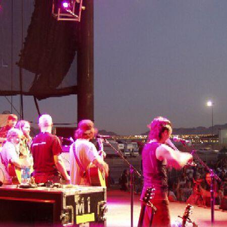 10/28/06 Vegoose, Las Vegas, NV