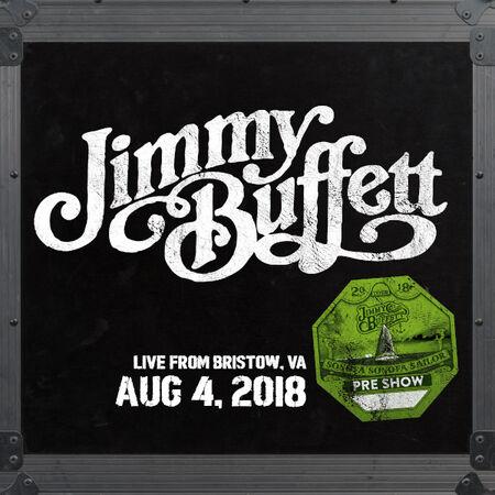 08/04/18 Jiffy Lube Live, Bristow, VA