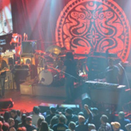 10/24/13 Neptune Theatre, Seattle, WA