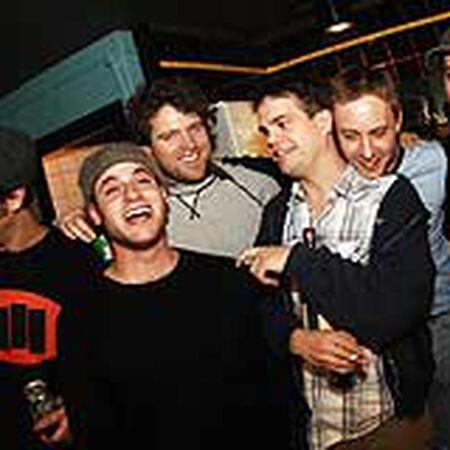 03/19/06 Jam in the 'Dam, Amsterdam, HOL