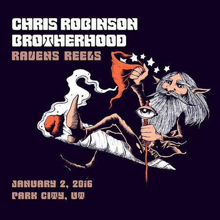 01/02/16 CRB Ravens Reels, Park City, UT