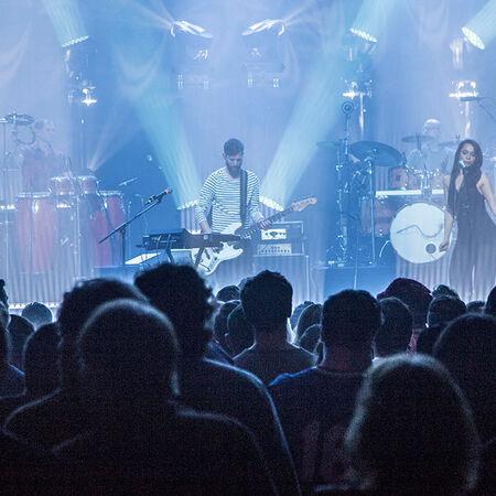 02/03/17 Theatre, Los Angeles, CA