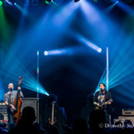 03/26/14 Varisty Theatre, Baton Rouge, LA